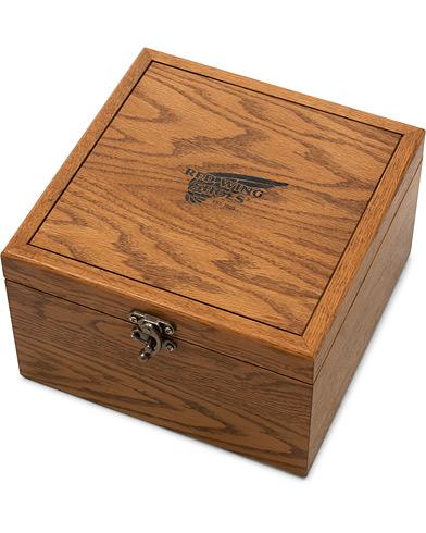 Red Wing Shoes Wooden Care Kit   i gruppen Skor / Skovård / Skovårdskit hos Care of Carl (15519810)