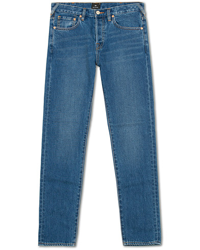 PS by Paul Smith Slim Fit Jeans Medium Wash i gruppen Tøj / Jeans hos Care of Carl (15689711r)