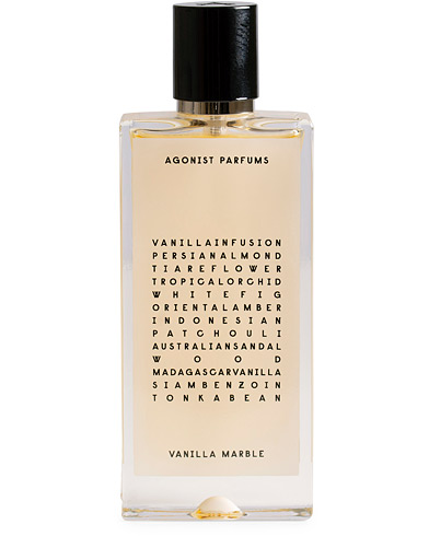 AGONIST Vanilla Marble Perfume 50ml   i gruppen Assesoarer / Parfyme hos Care of Carl (15750810)