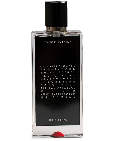 AGONIST Onyx Pearl Perfume 50ml   i gruppen Assesoarer / Parfyme hos Care of Carl (15751010)