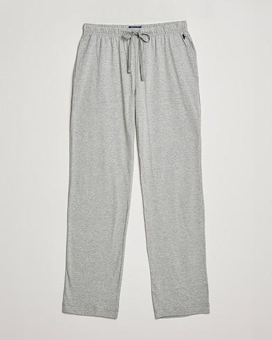 Polo Ralph Lauren Sleep Pants Andover Heather i gruppen Tøj / Pyjamas & Morgenkåber / Loungewear hos Care of Carl (15754011r)