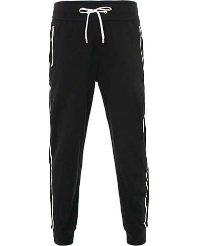 BOSS Track Sweatpants Black i gruppen Klær / Bukser / Joggebukser hos Care of Carl (15798911r)