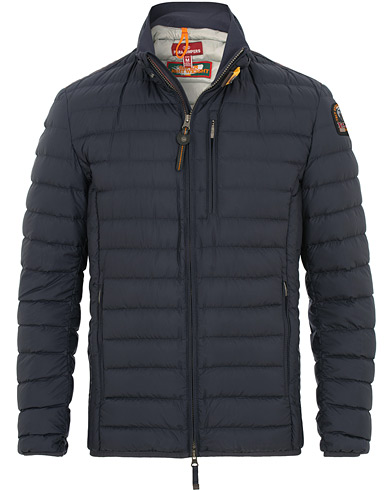 Parajumpers Ugo Super Lightweight Jacket Blue/Black i gruppen Tøj / Jakker / Dunjakker hos Care of Carl (15835511r)