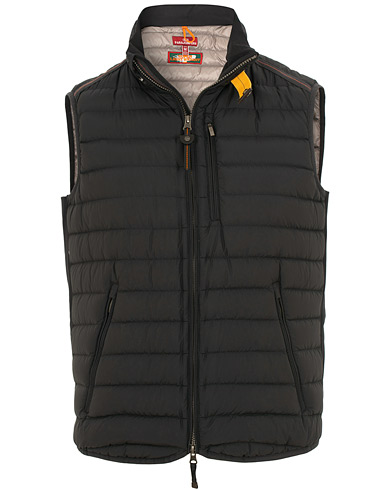 Parajumpers Perfect Super Lightweight Vest Black i gruppen Kläder / Jackor / Dunjackor hos Care of Carl (15836211r)