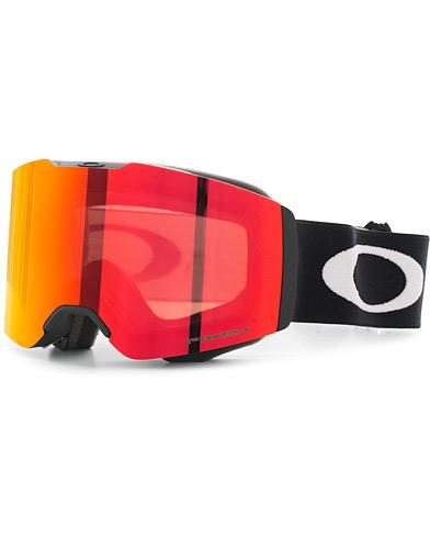 Oakley Fall Line Prizm Snow Goggles Orange/Black  i gruppen Accessoarer / Solglasögon / Skidglasögon hos Care of Carl (15842910)