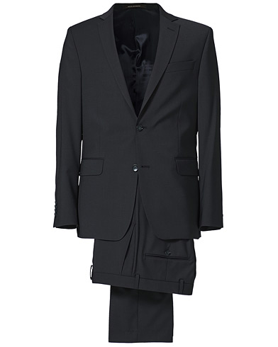 Oscar Jacobson Floyd Suit Navy i gruppen Dresser hos Care of Carl (SA000007)