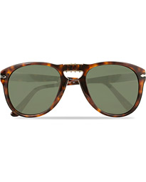 Persol 0PO0714 Sunglasses Brown 17f56ff7def3