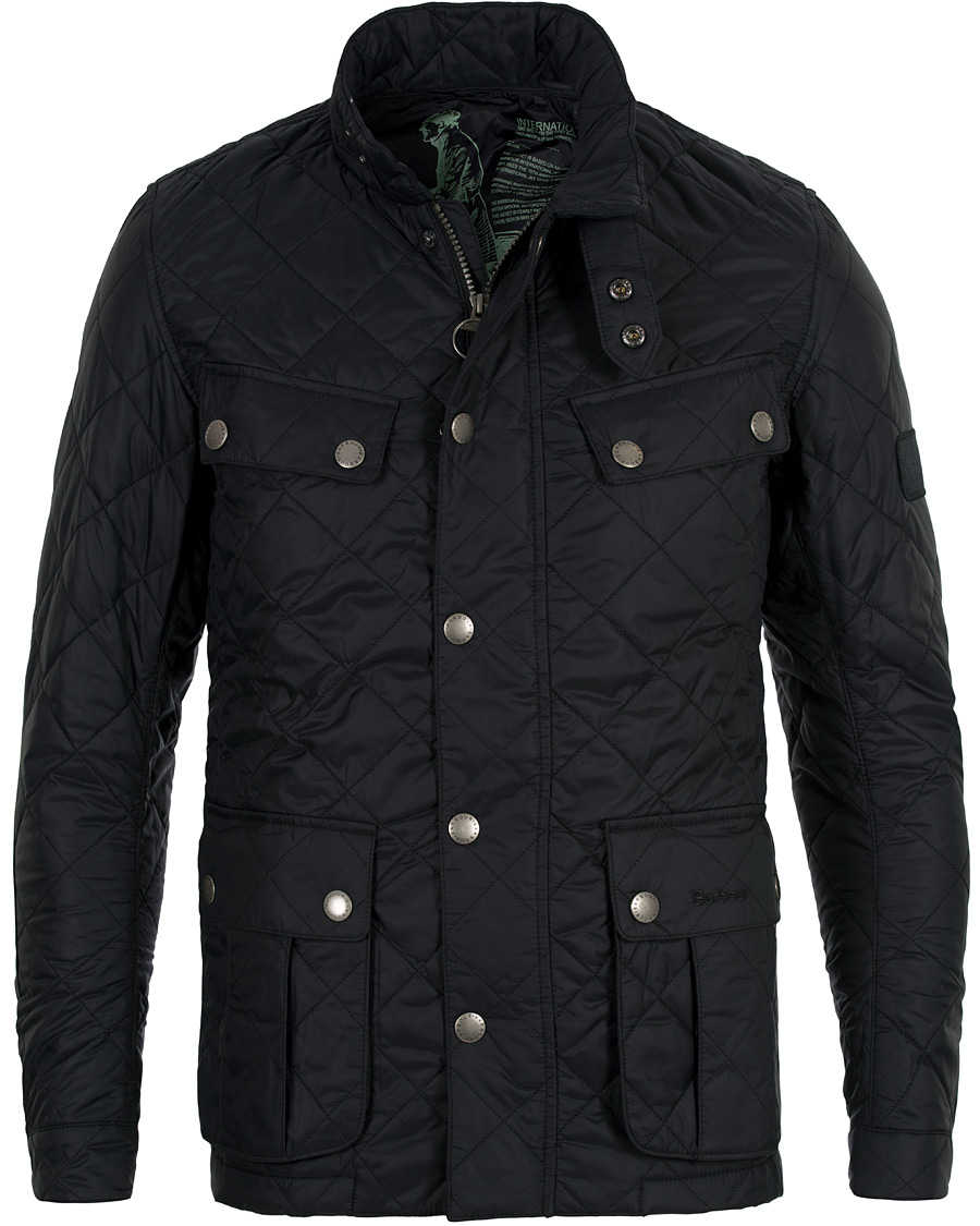 Barbour jacka herr care of carl