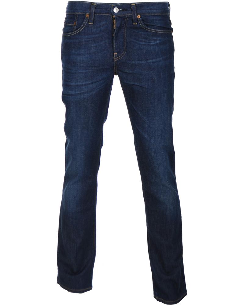 levis 511 slim jeans vaacum stretch hos. Black Bedroom Furniture Sets. Home Design Ideas