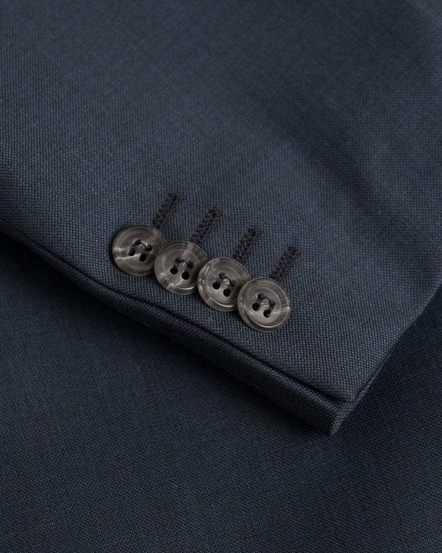 tiger of sweden nedvin suit 100 wool navy hos. Black Bedroom Furniture Sets. Home Design Ideas