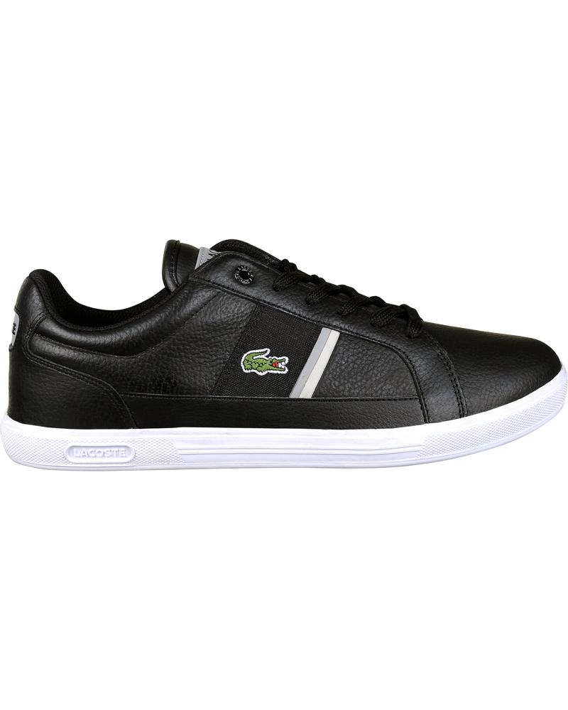 Lacoste sneakers grey