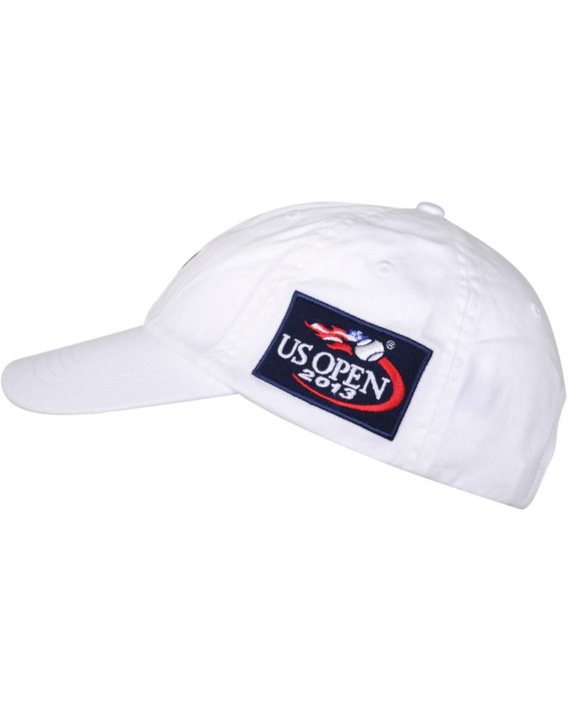 314a1fd4f86 Lyst - Polo Ralph Lauren Us Open Reversible Bucket Hat in .