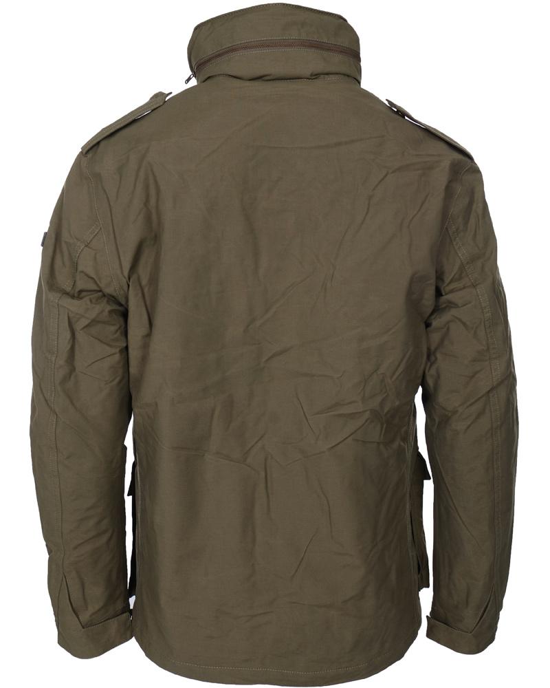 nn07 atle 8128 jacket khaki green hos. Black Bedroom Furniture Sets. Home Design Ideas