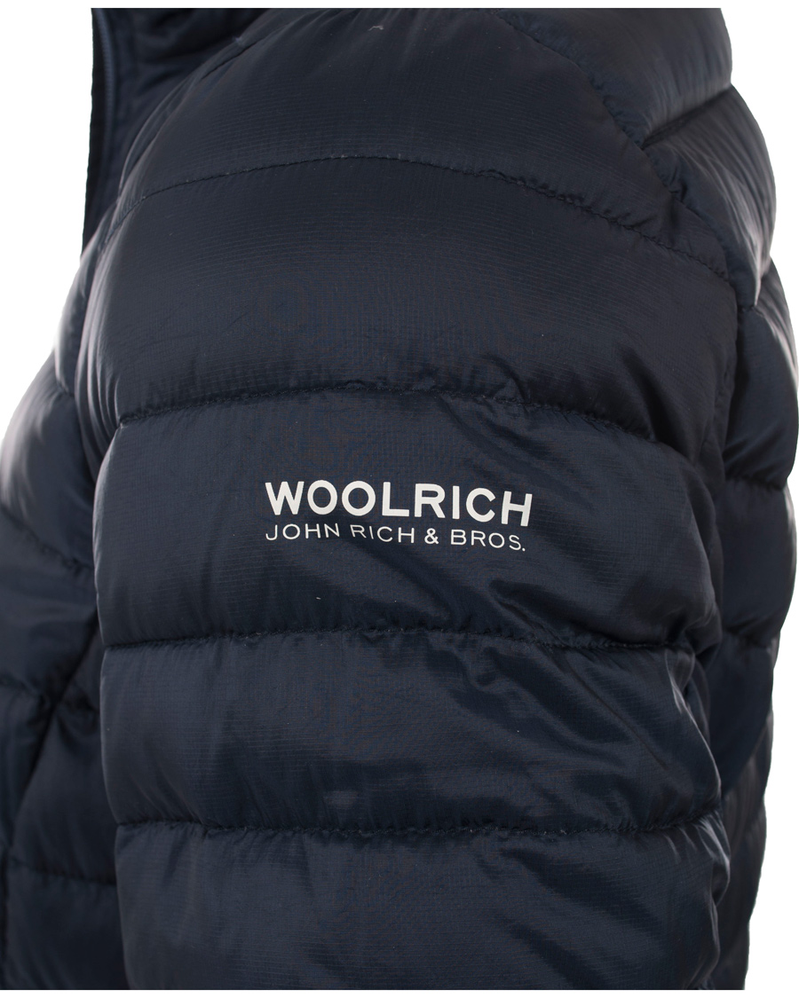 Woolrich Dunjacka Herr