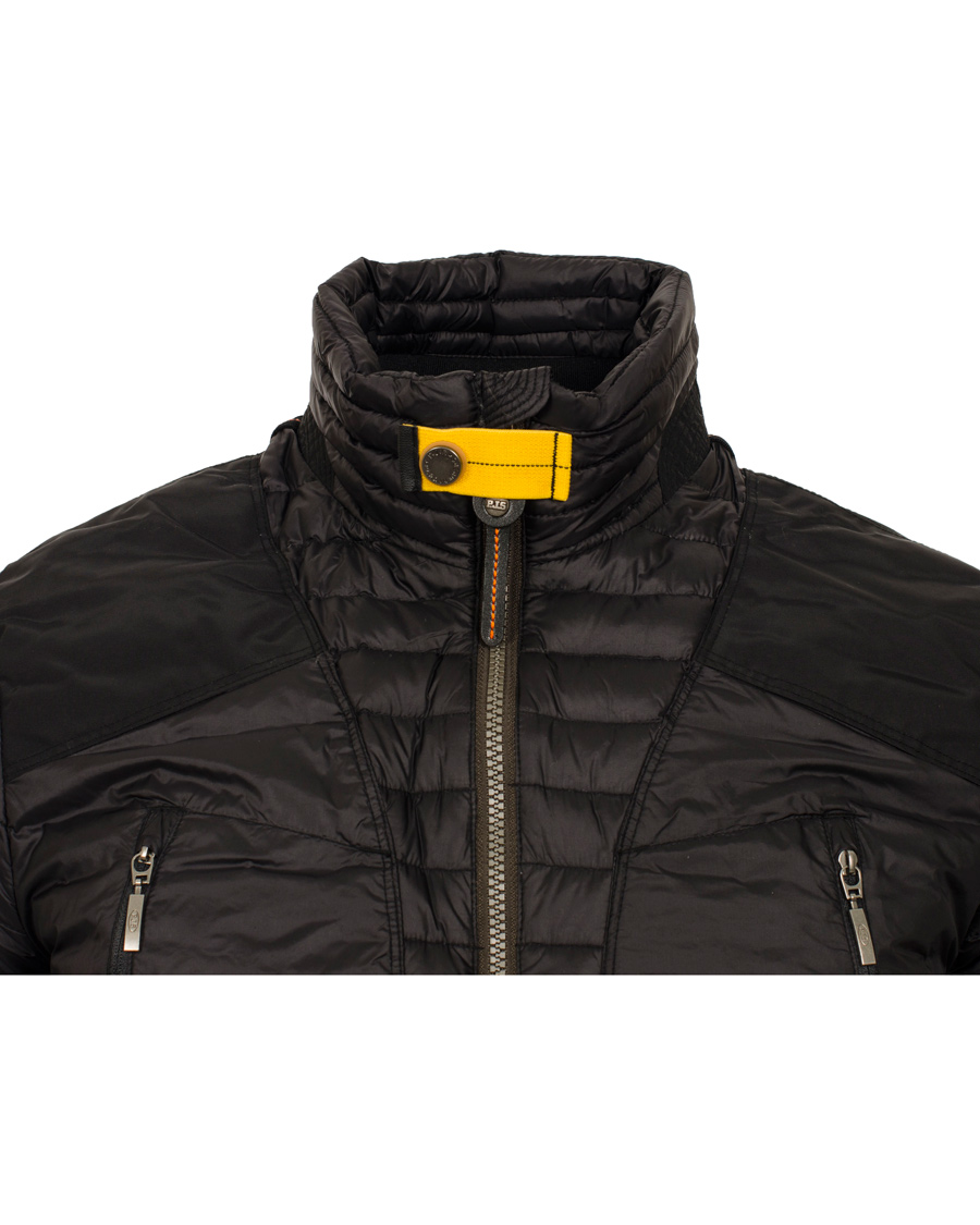 parajumpers giuly black
