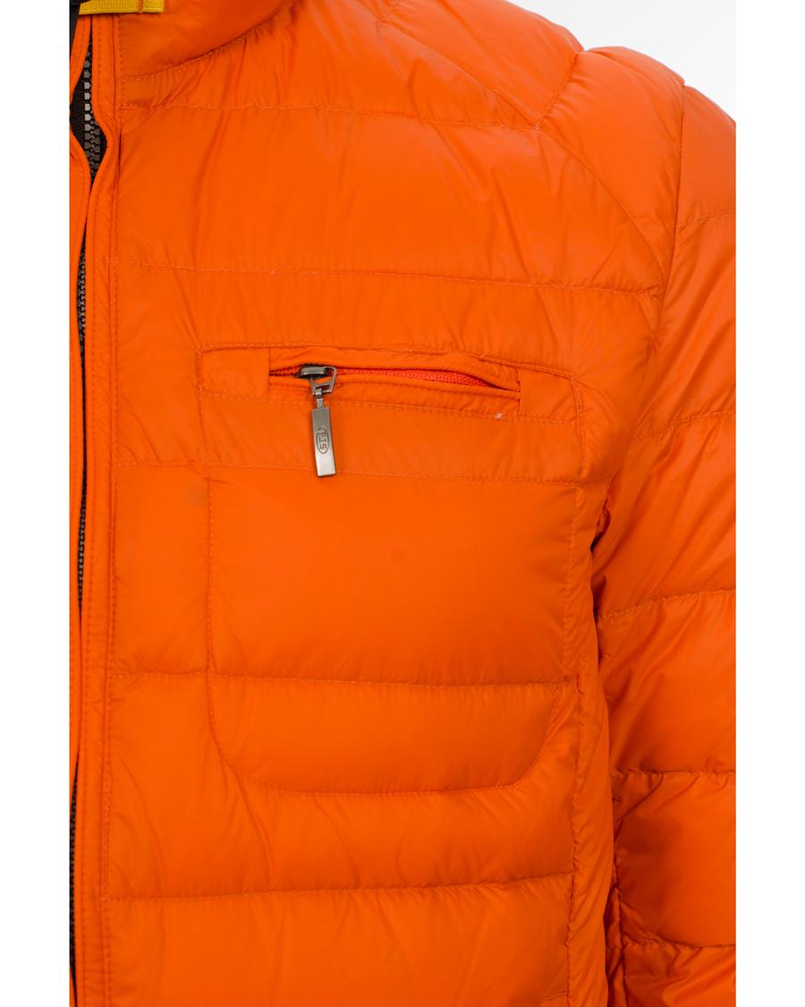 parajumpers ugo orange