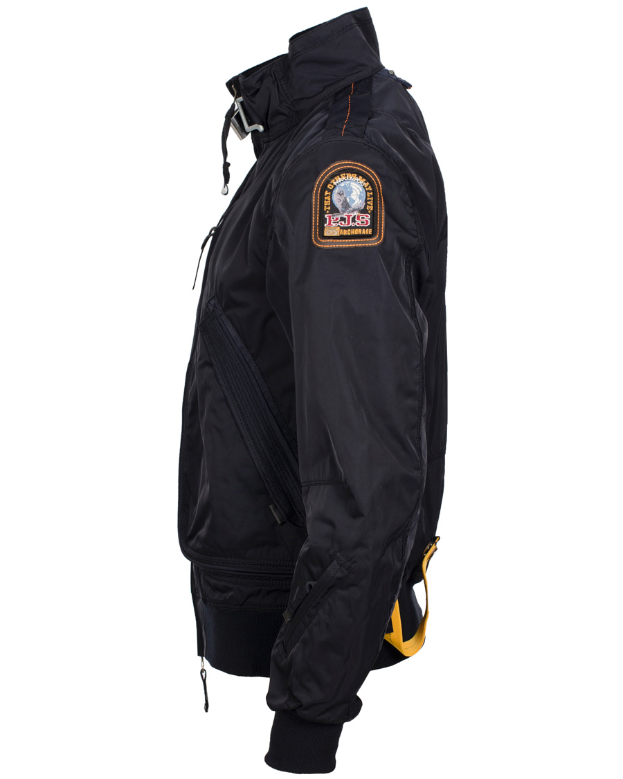 parajumpers passport jacket