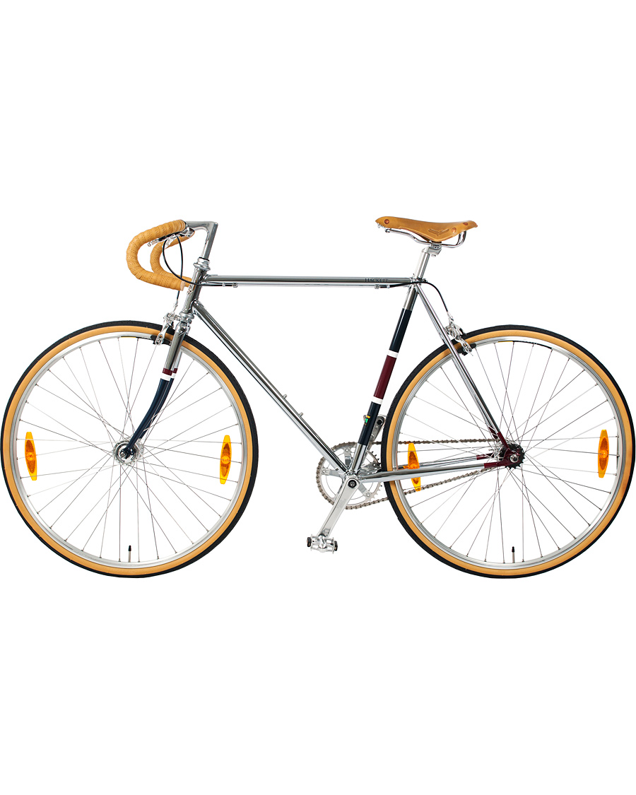 Single speed norge