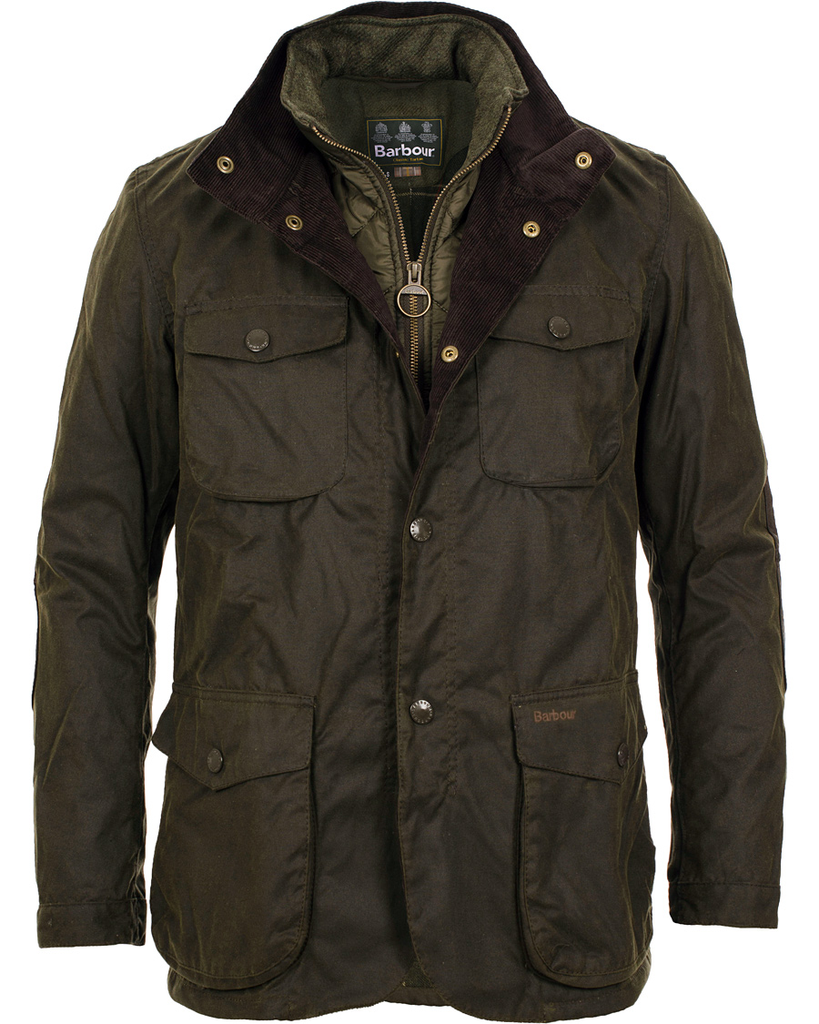 Barbour Ogston