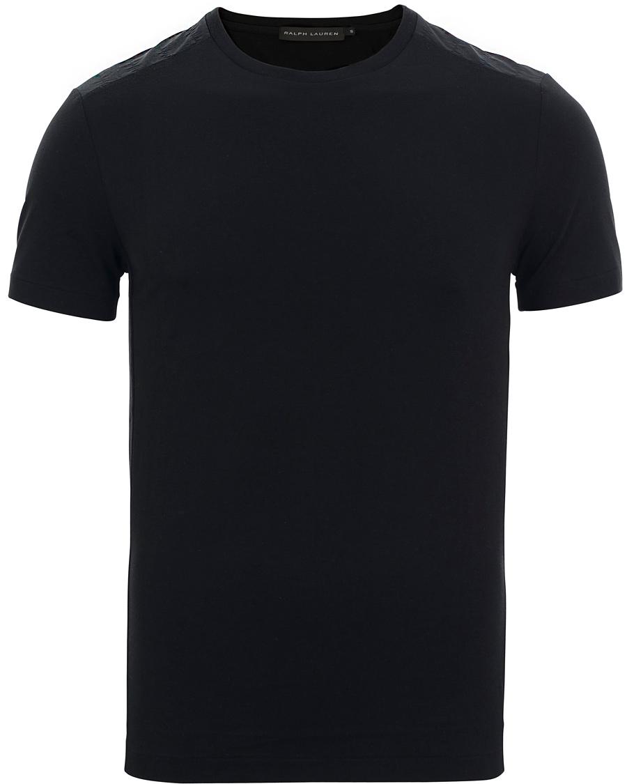 Ralph lauren black label moto military polo polo black hos for Ralph lauren black label polo shirt