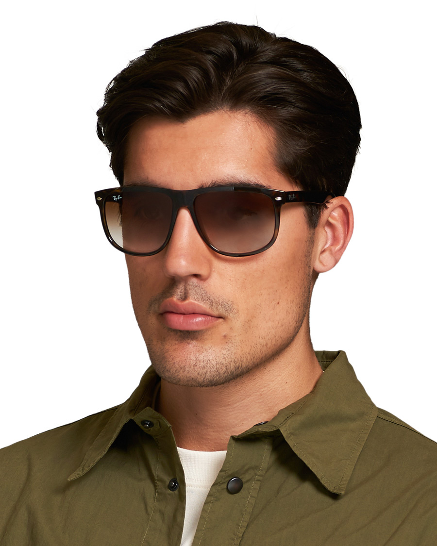 4d66ebcc2fb Ray Ban 4147 Light Havana
