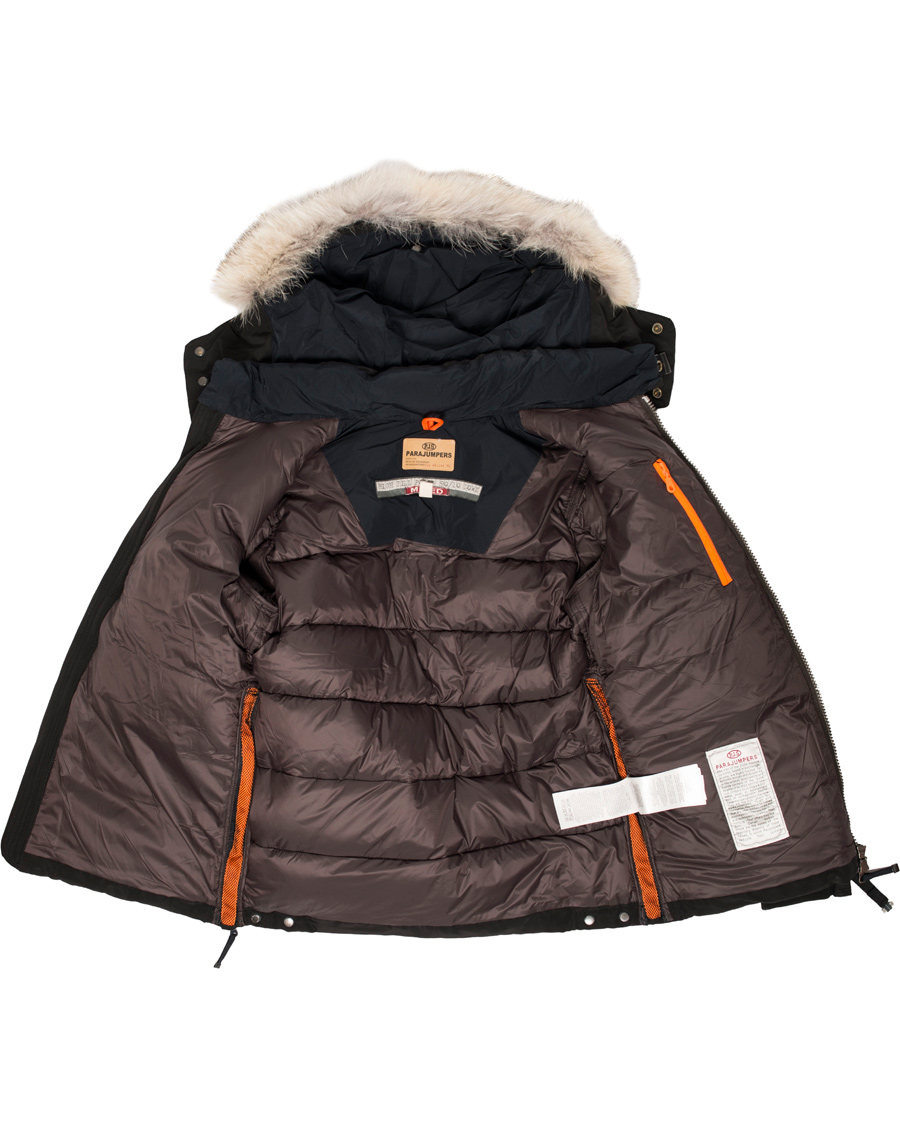 parajumpers maine jacket