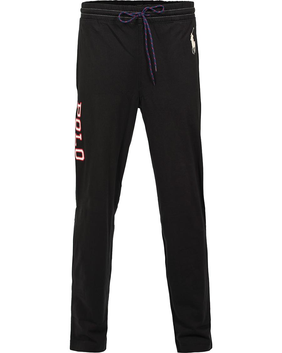 polo ralph lauren pyjama pants black hos. Black Bedroom Furniture Sets. Home Design Ideas