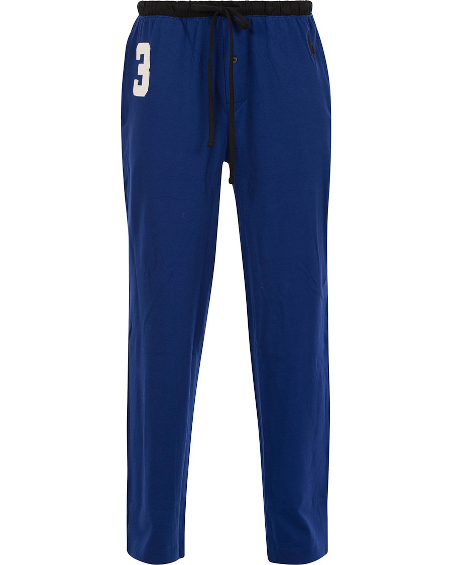 polo ralph lauren pyjama pants sporting royal hos. Black Bedroom Furniture Sets. Home Design Ideas
