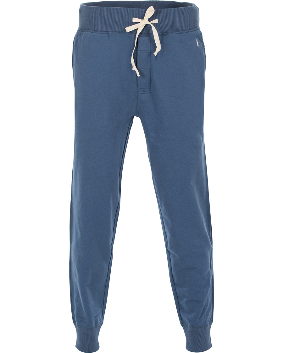 polo ralph lauren pyjama light sweatpants navy hos. Black Bedroom Furniture Sets. Home Design Ideas