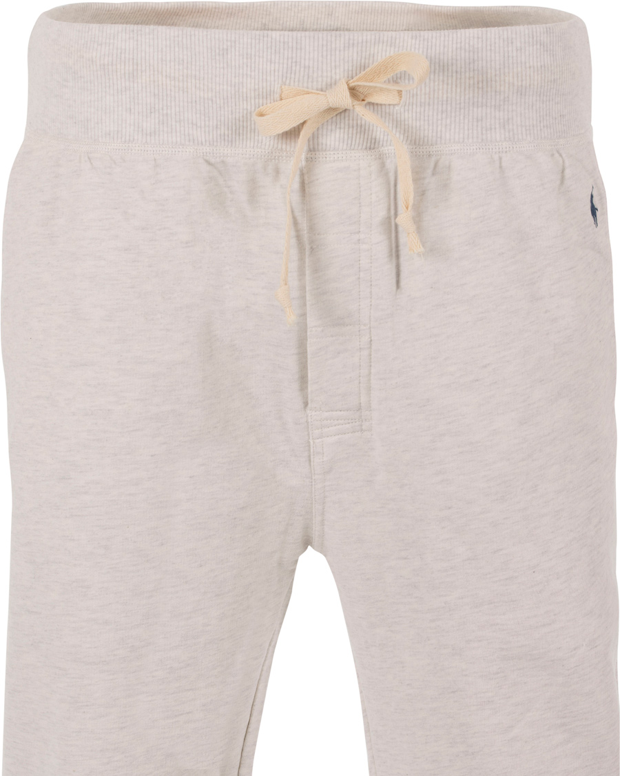 polo ralph lauren pyjama light sweatpants light grey hos careofca. Black Bedroom Furniture Sets. Home Design Ideas
