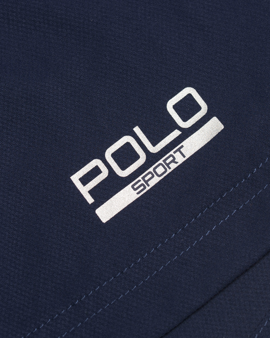 polo sport ralph lauren performance logo shorts french