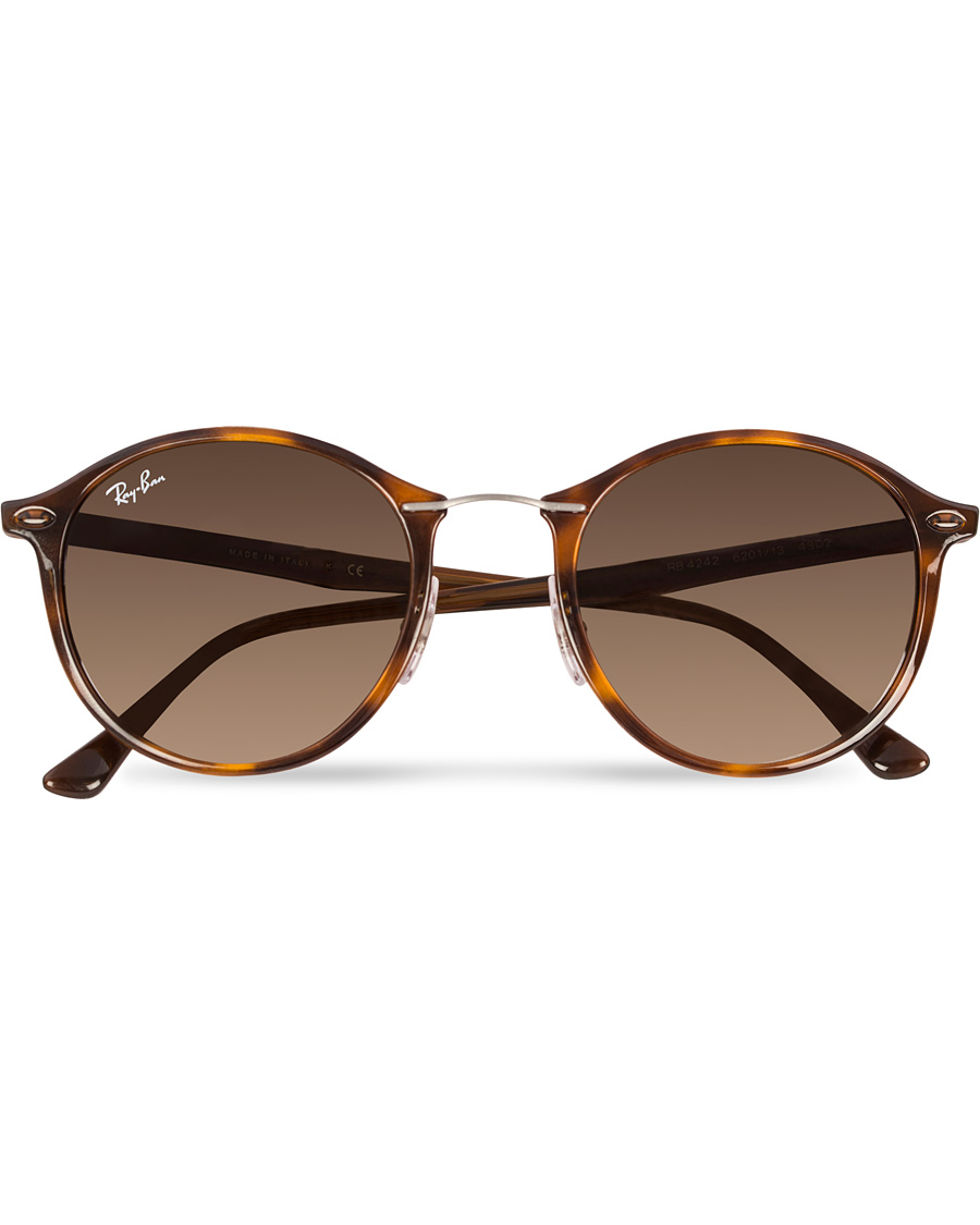 ray ban solbriller runde