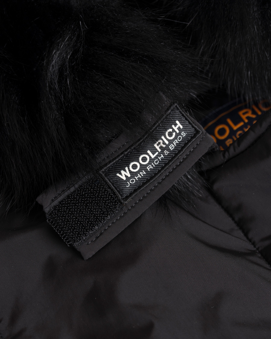 Woolrich Luxury Parka Prisjakt