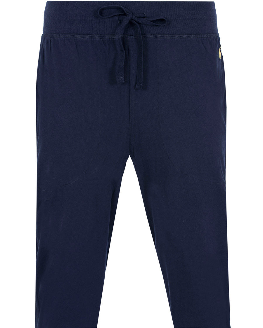 polo ralph lauren pyjama light sweatpants cruise navy hos careofc. Black Bedroom Furniture Sets. Home Design Ideas