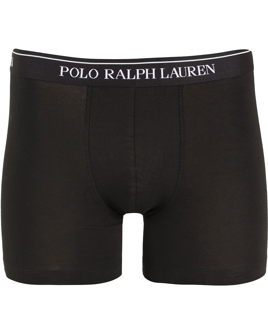 polo ralph lauren boxer brief polo black hos. Black Bedroom Furniture Sets. Home Design Ideas