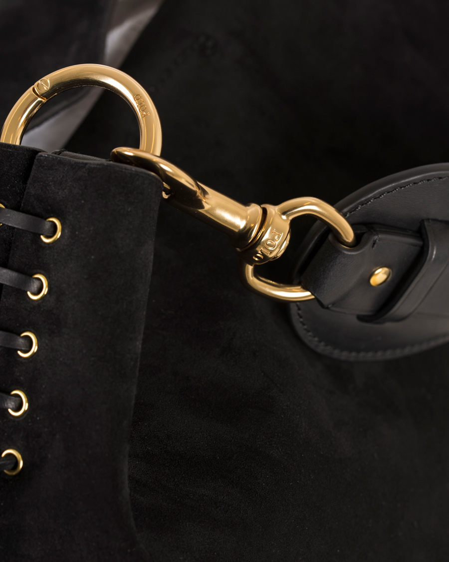 c701c8db3c5 canada polo ralph lauren woman square hobo tote bag black 0da05 b164a