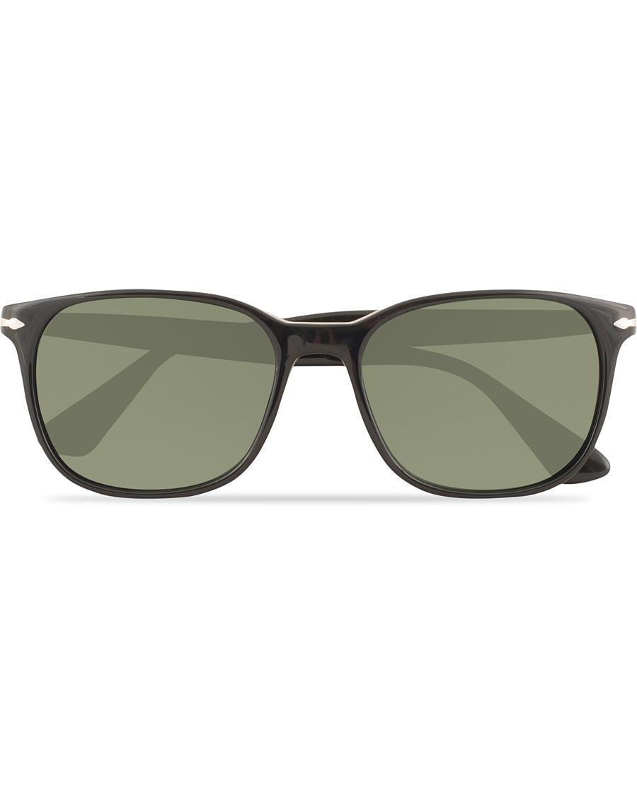 Persol 0PO3164S Sunglasses Black hos CareOfCarl.no 4274c4f7f16f