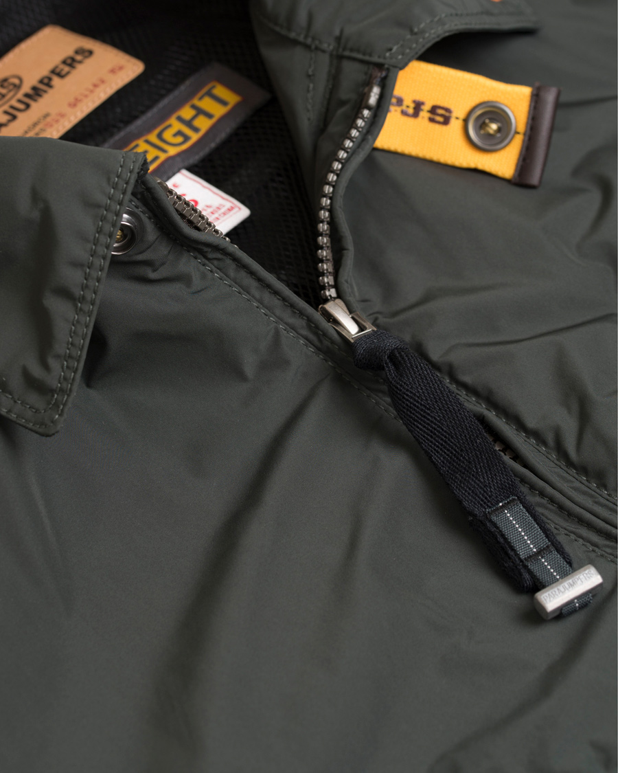 Parajumpers Brigadier Flyweight Jacket Bush
