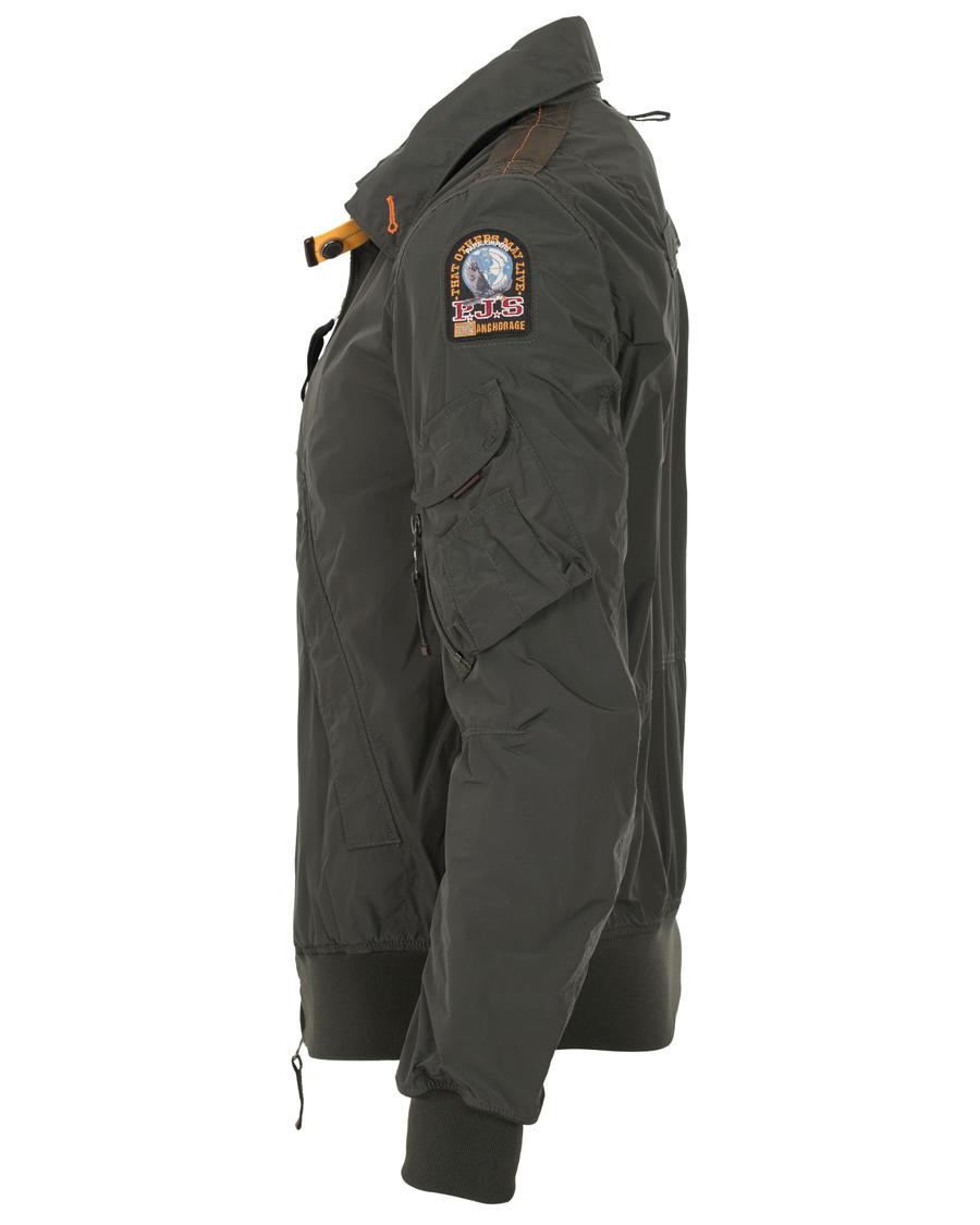 parajumpers brigadier jacket