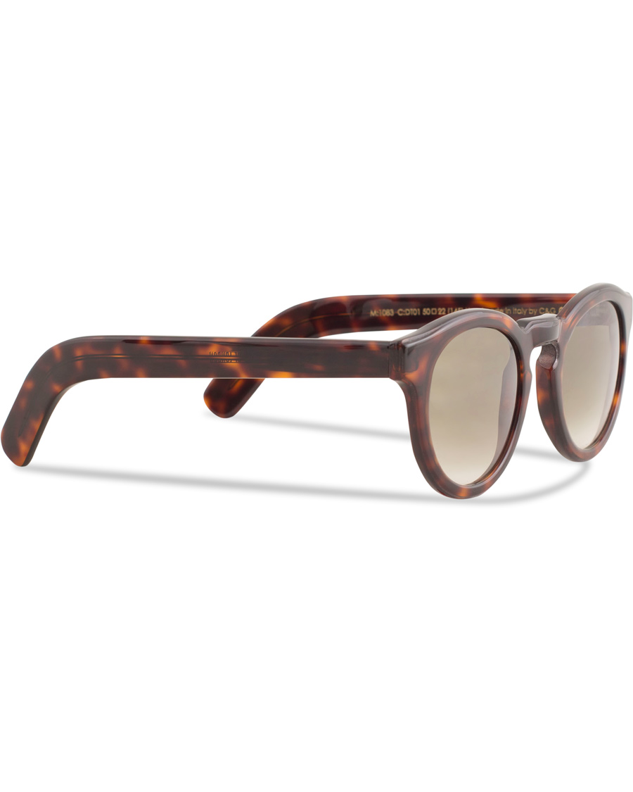 Cutler and gross 1083 sunglasses dark turtle hos for 1083 3