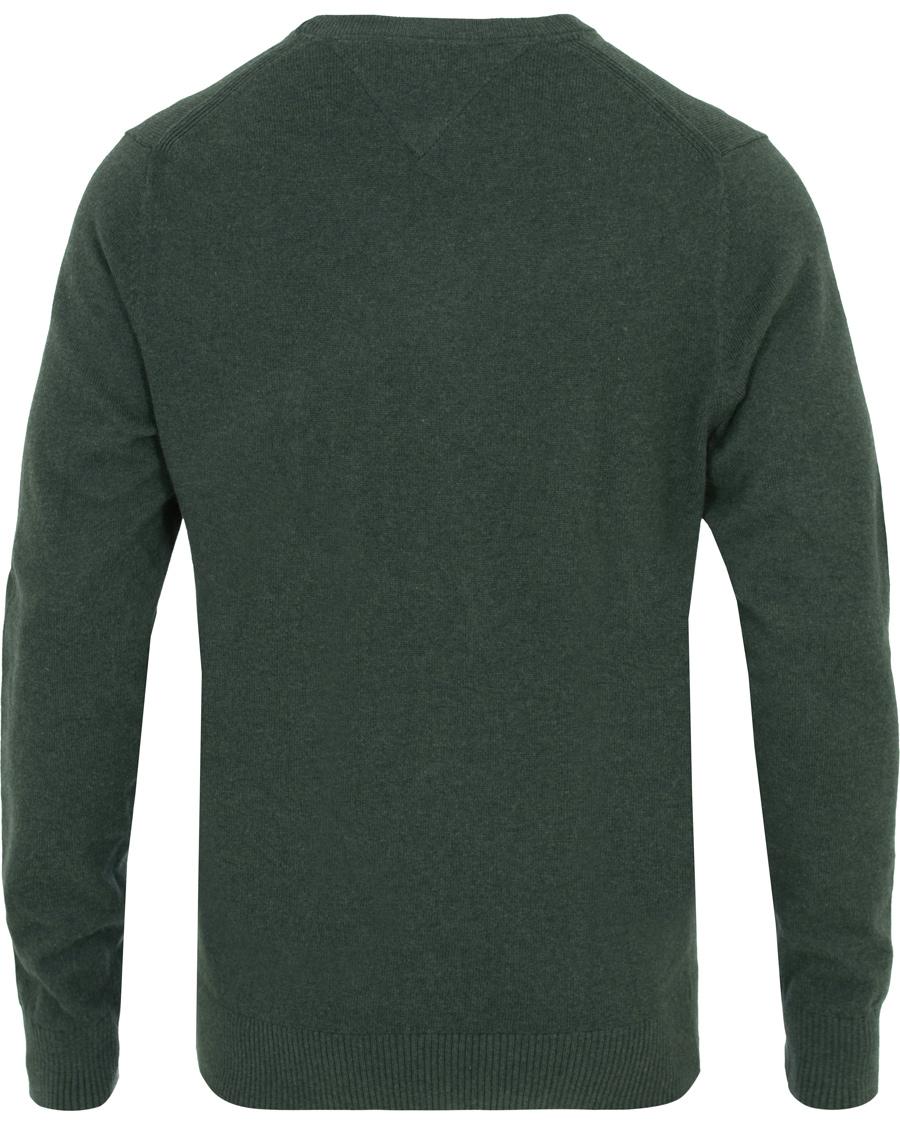 tommy hilfiger pima cotton cashmere crew pullover darkest. Black Bedroom Furniture Sets. Home Design Ideas