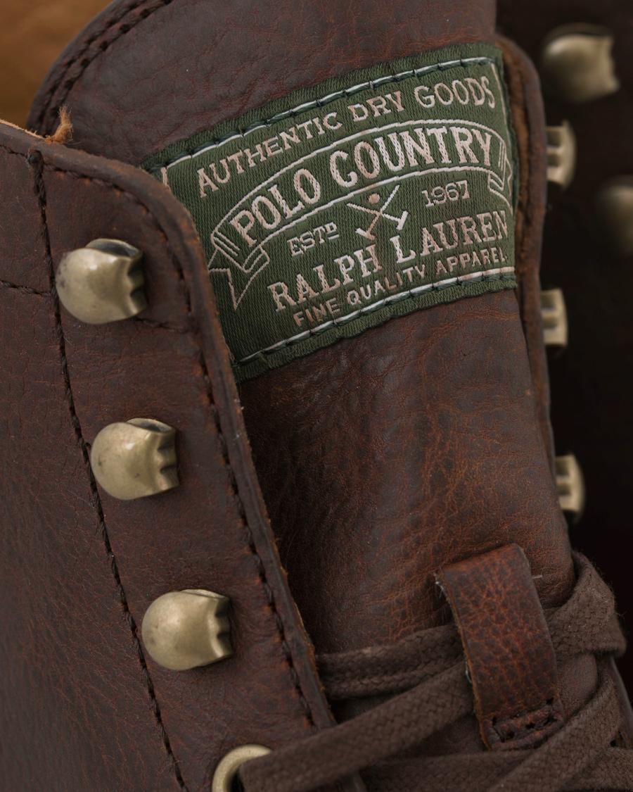 30fa85d3fe8fc Polo Ralph Lauren Mens Enville Boots