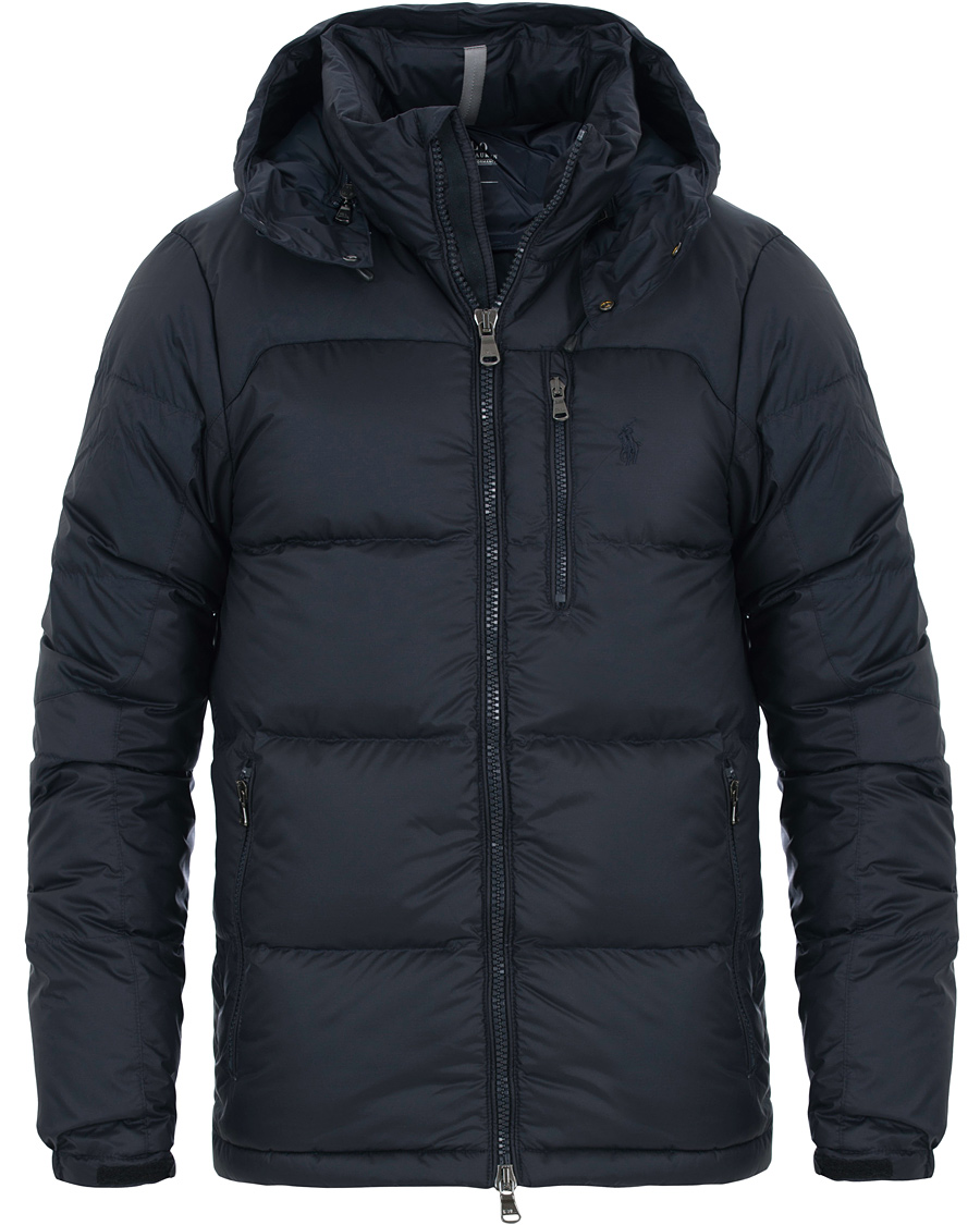 50ae9f97750 ... cheapest polo ralph lauren el cap down jacket college navy 65868 27a3b