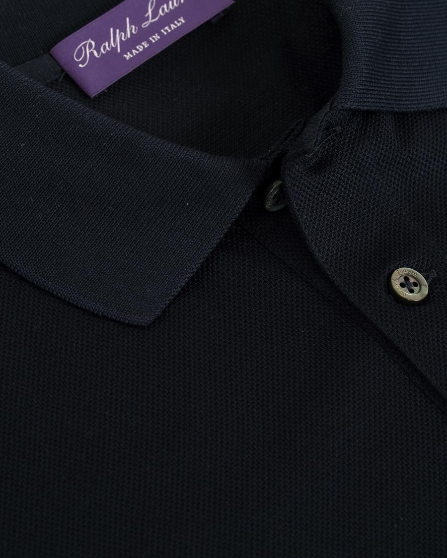 Label Purple Long Polo Sleeve 41adb Czech Ralph Lauren 3b60e 8nv0Nmw
