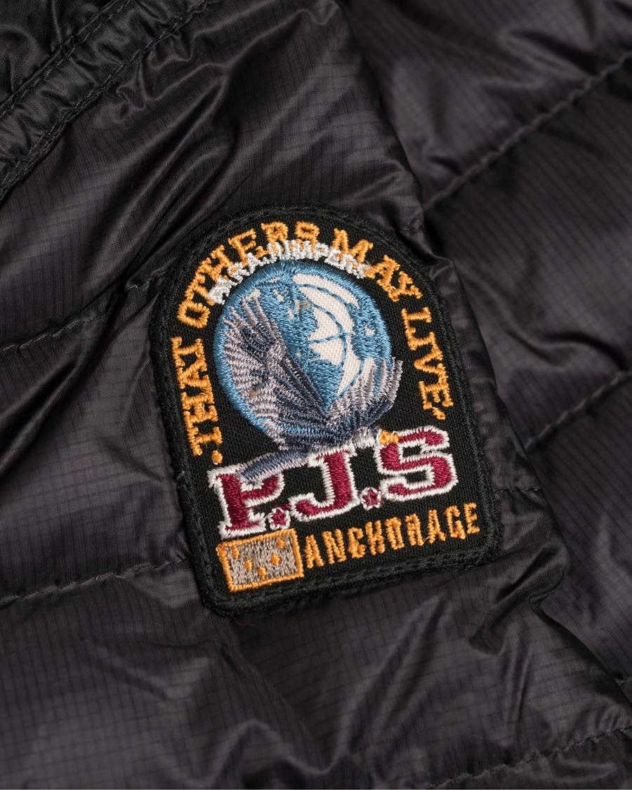 Parajumpers Alvin Super Lightweight Jacket Prussian Blue