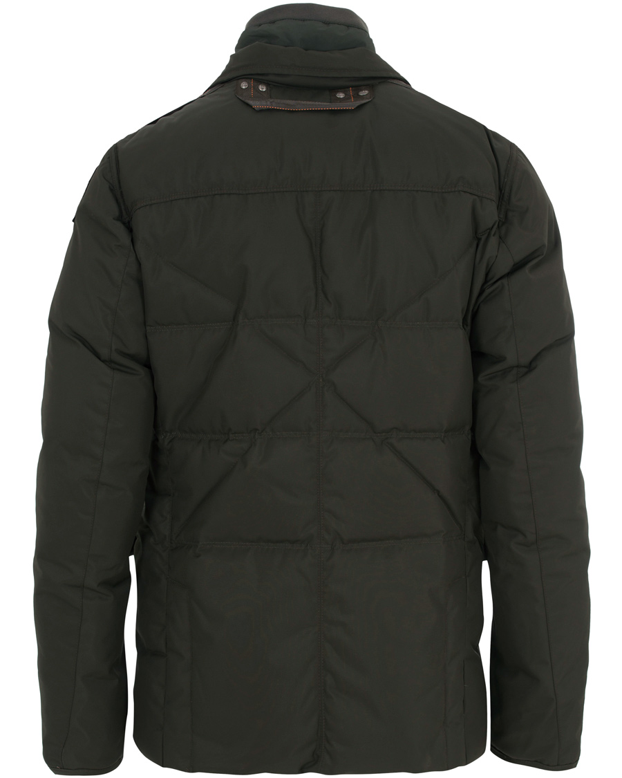 parajumpers harrison jacket
