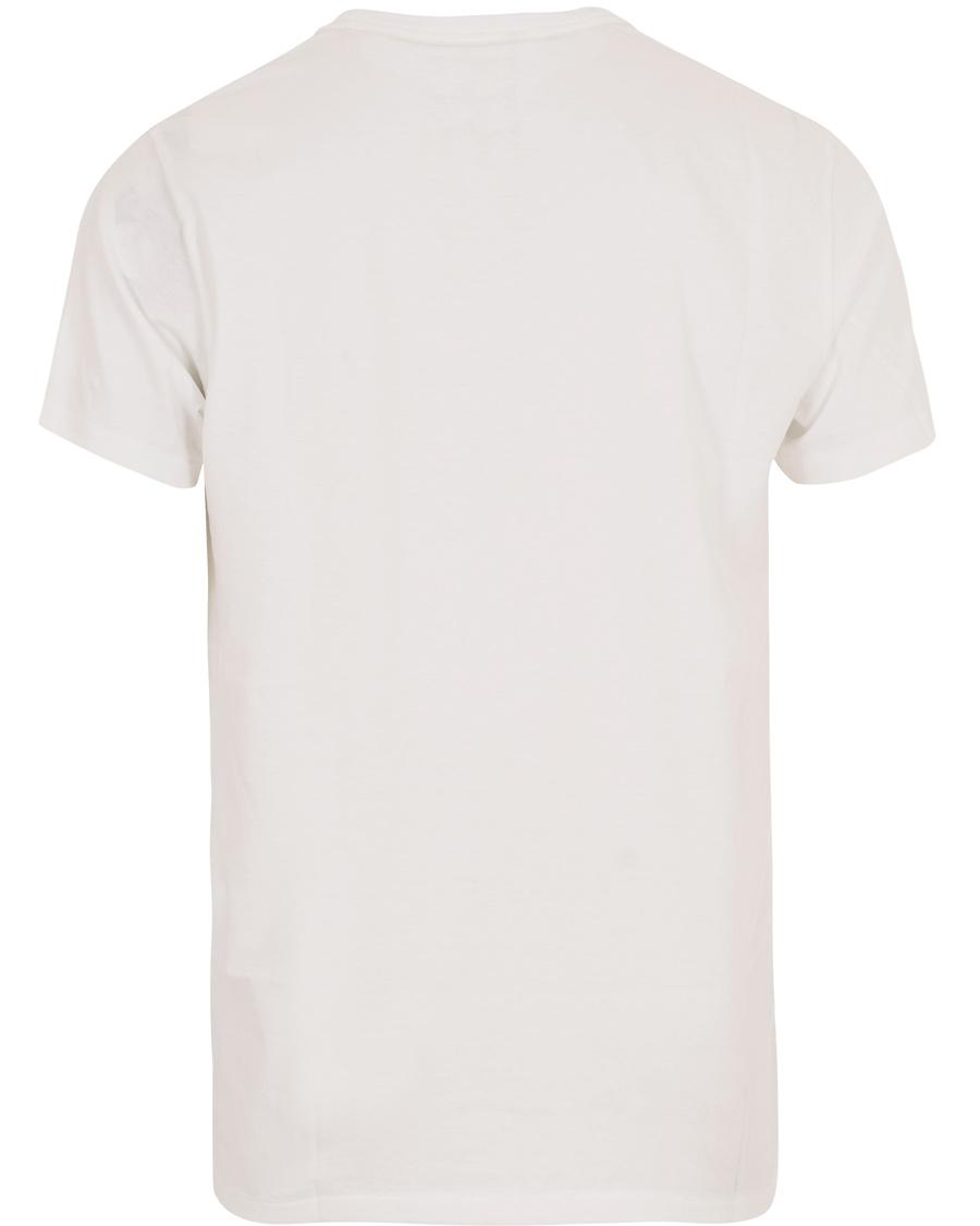 Rag bone standard t shirt white hos for Rag and bone white t shirt