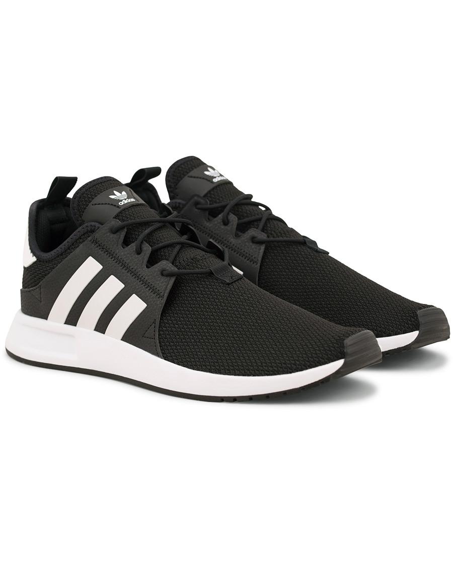 adidas originals xplr running sneaker black hos careofcarlno