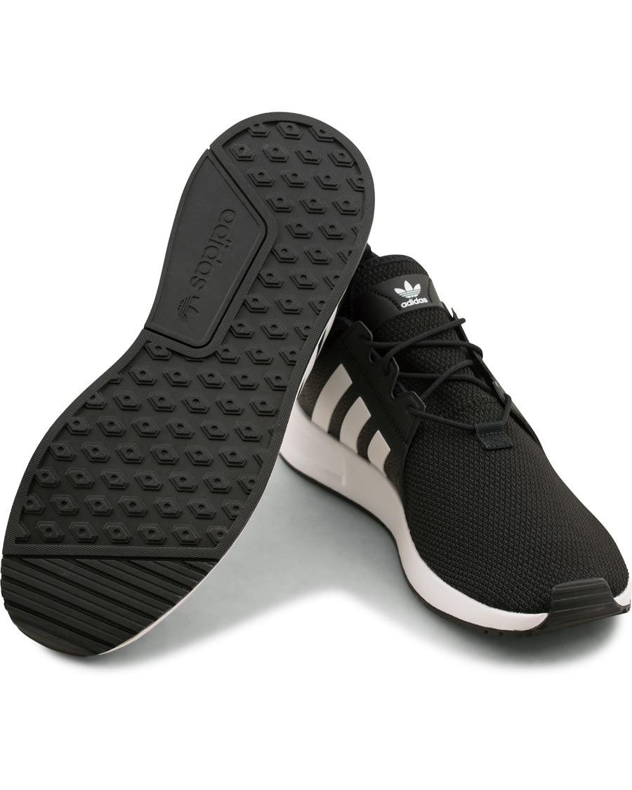adidas originals xplr running sneaker black hos