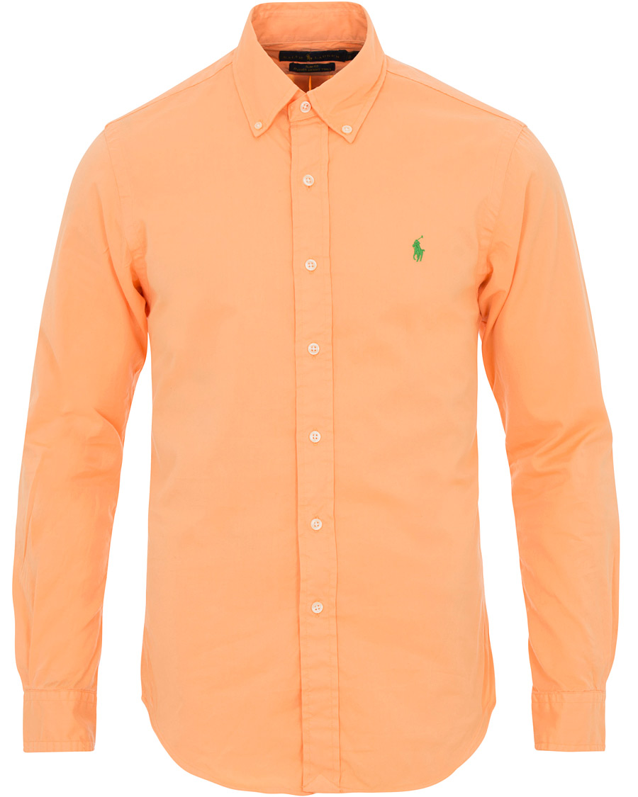 Polo Ralph Lauren Slim Fit Chino Button Down Shirt Classic